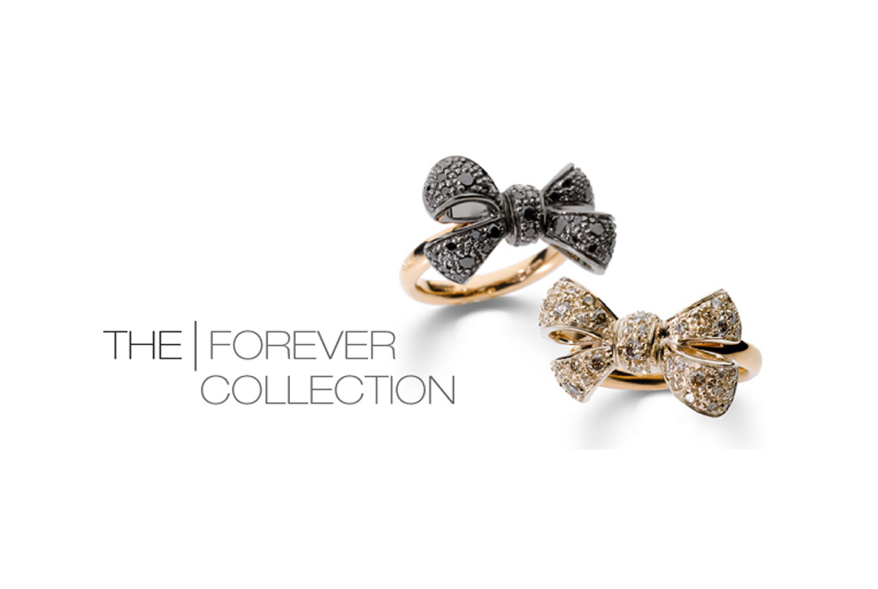 POMELLATO - THE FOREVER COLLECTION