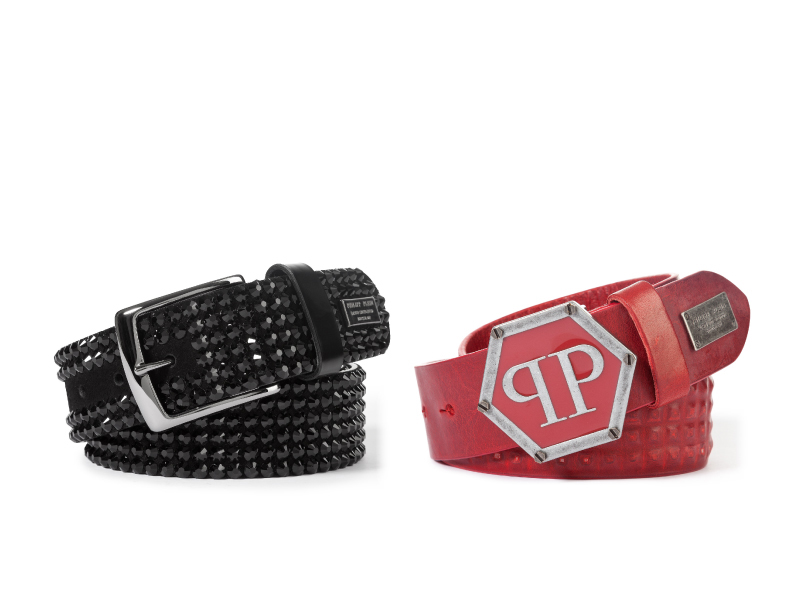 fashion accessori Philipp Plein