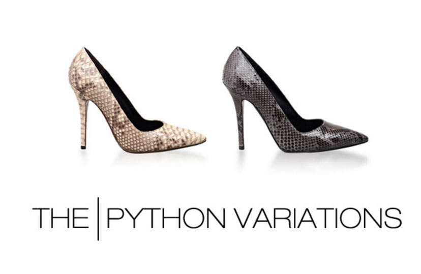 THE–PYTHON-VARIATIONS—Ermanno-Scervino