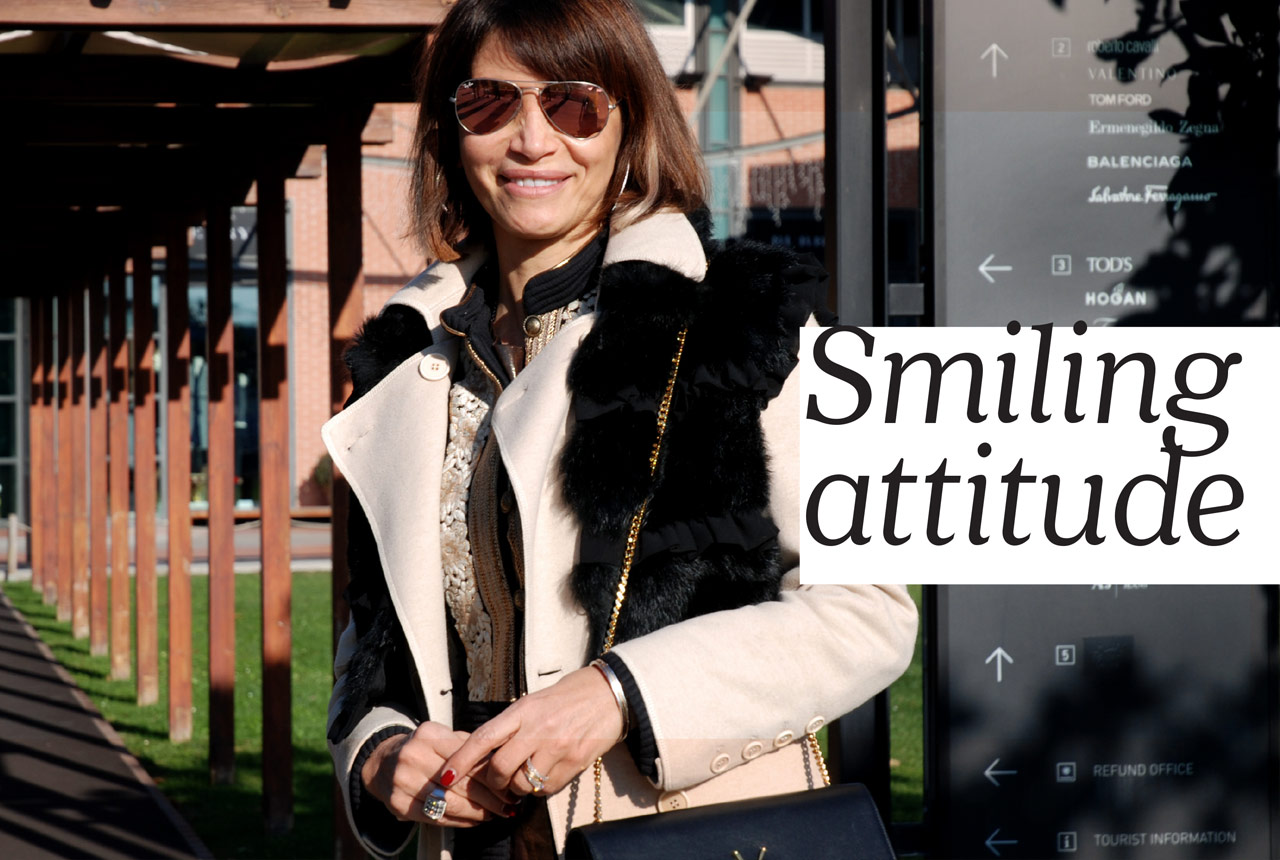 streetstyle-The-Mall-Firenze-smiling-attitude