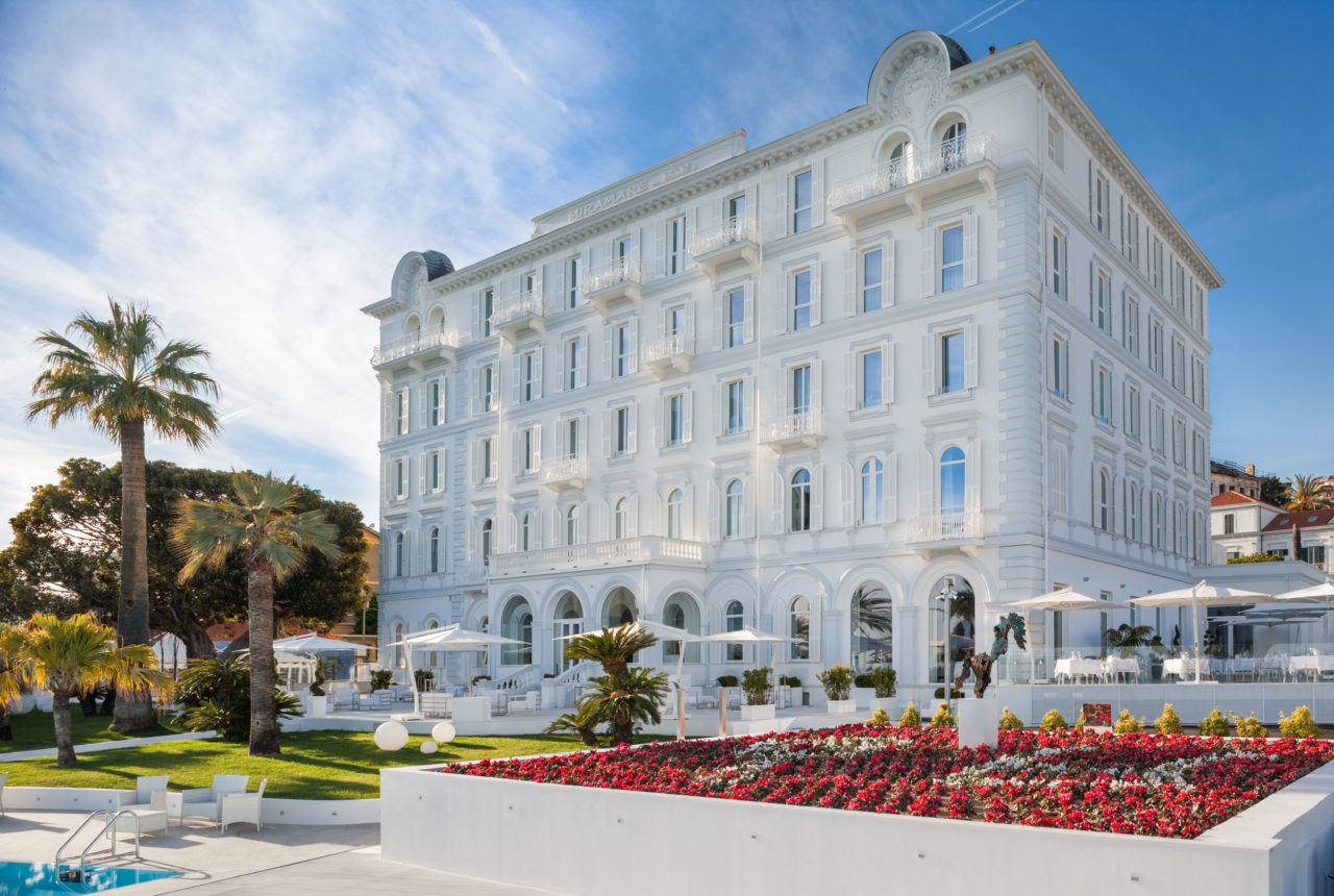 Miramare the Palace Sanremo